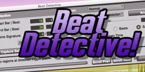 capa beat detective